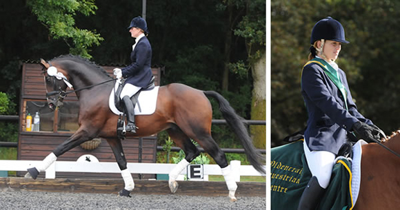 Oldencraig Equestrian Centre Dressage Surrey Livery