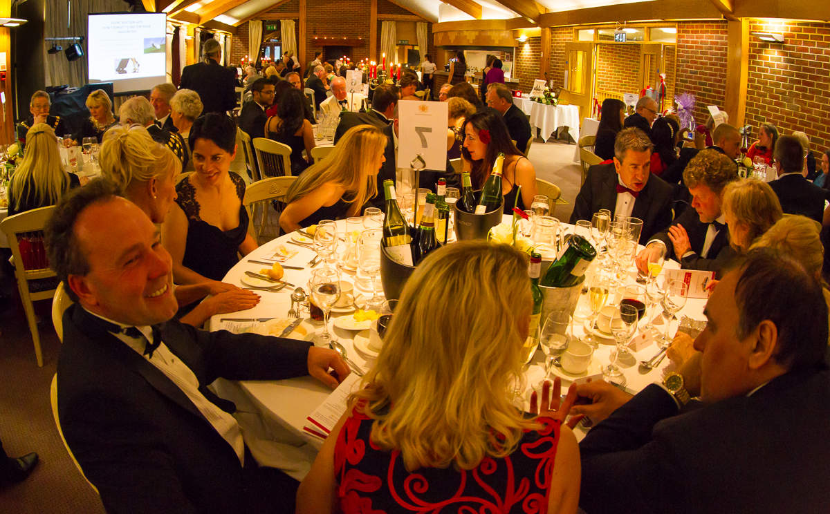 Tandridge District Council Ball