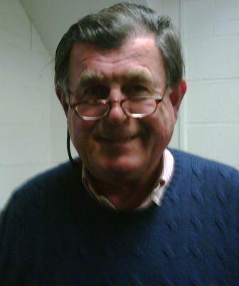 P J McMahon